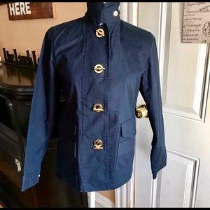 Ralph Lauren nautical coat